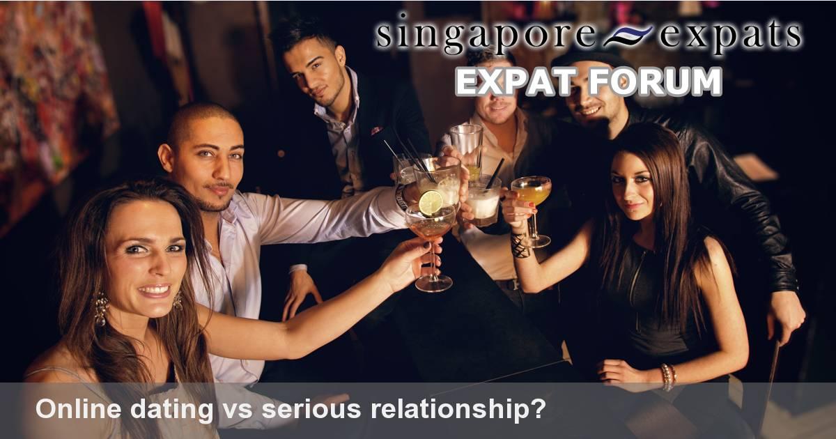 Dating singaporeexpats new york dating agency