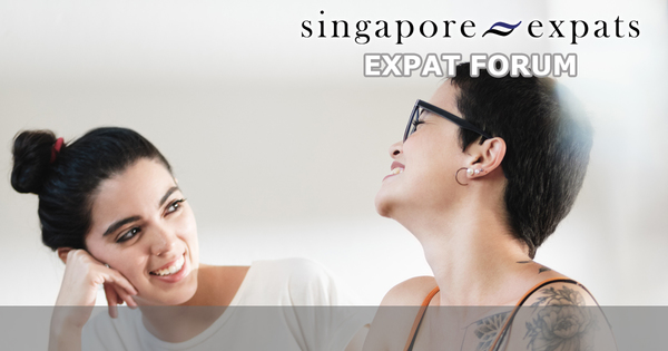 Re: Working and living in Singapore for the next 5 years despite Corana? - rather yes or no?