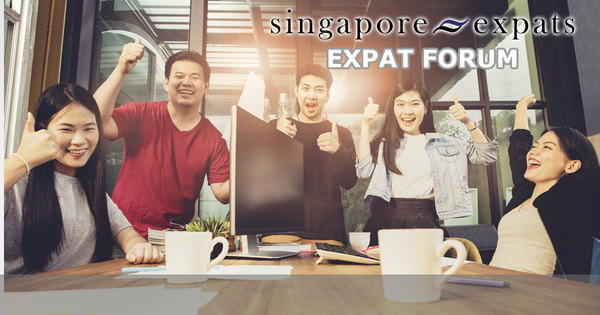 Re: Starting business in Singapore