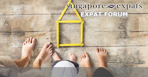 Re: Help with freight forwarder recommendations for Texas to Singapore