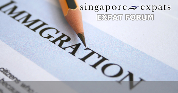 Re: AIP letter - Singapore Citizenship